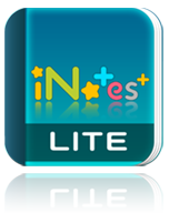 iNotes+ for iPhone lite